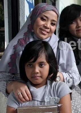 Kasus Penculikan Anak Nassar-Muzdhalifah, Polisi Pentingkan Kondisi Anak