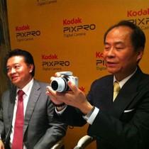 S1, Debut Kamera Mirrorless dari Kodak