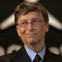 Bill Gates: Uang Tak Berguna Buat Saya