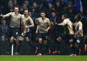 Bradford Lolos ke Final Piala Liga Inggris