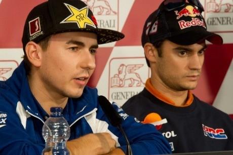 Inilah Empat Kandidat Kampiun MotoGP 2013 versi Lorenzo