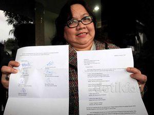 Pengurus NasDem Singapura Mengundurkan Diri