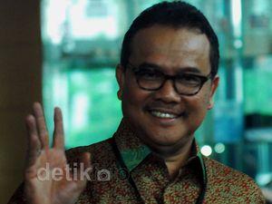 Gubernur Riau Diperiksa Kasus Korupsi PON