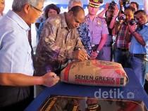 Semen Indonesia Operasikan Pabrik Pengemasan di Sorong