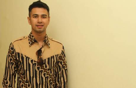 Raffi Ahmad: Ganja Itu Bukan Punya Saya