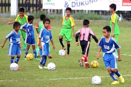 SSB Harus Kreatif & Mandiri Untuk Ikut Kembangkan Sepakbola Indonesia