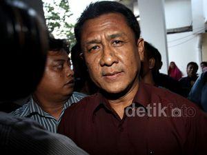Hakim Puji Wijayanto Datangi BNN