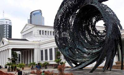 Wajah Baru Museum Nasional