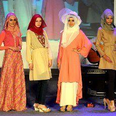 Indonesian Muslimah Fest Digelar di Sabuga