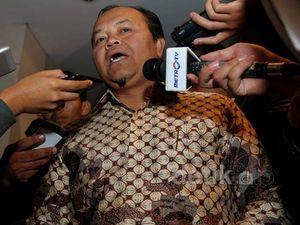 Hidayat Bicara Nasib Luthfi Hasan Ishaaq