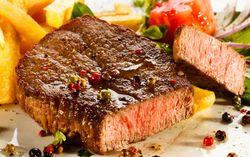 Kasus Indoguna Tak Pengaruhi Pasokan Daging Abuba Steak