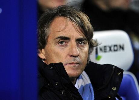 Mancini Dukung MU Kalahkan Madrid