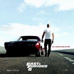\Fast & Furious 6\ Rilis Aksi Kebut-kebutan Dahsyat