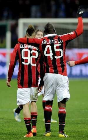 Menunggu Banyak Gol dari Balotelli