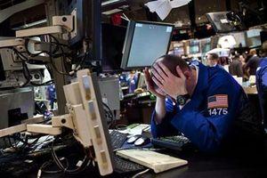 Krisis Eropa Kembali \Memanas\, Wall Street Pun Jatuh