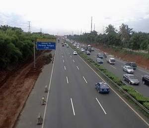 Lebaran 2014, Jakarta Sampai Surabaya Tersambung Tol