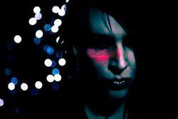 Marilyn Manson Pingsan Saat Tampil di Kanada