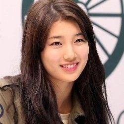 Suzy miss A Kalahkan Personel SNSD Jadi CF Queen