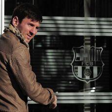Tiga Belas yang Spesial di 13 Tahun Messi di Barca