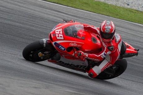 Ducati Butuh Banyak Perbaikan