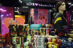 7 Tradisi Unik Rayakan Valentine di Dunia