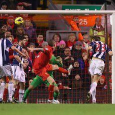 Dominan, Liverpool Malah Takluk 0-2 dari WBA di Anfield
