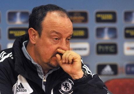 Fokus ke Sparta, Benitez Enggan Bicarakan Masa Depannya