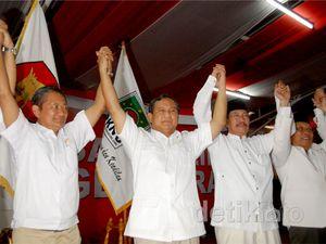 Prabowo Sukses Gaet PKNU
