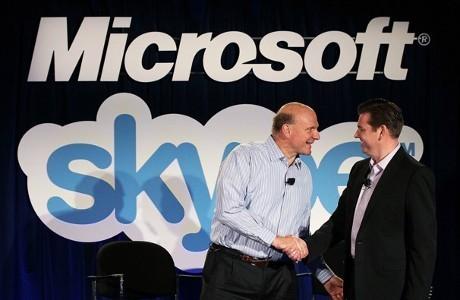 Skype Microsoft (ist)