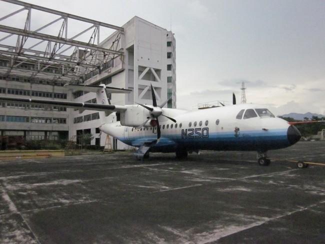 Pesawat N-250 Dihidupkan Lagi oleh Putra Habibie & Mantan Bos BEI