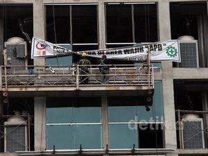 2013, Banjir Apartemen di Jakarta, Depok & Bekasi