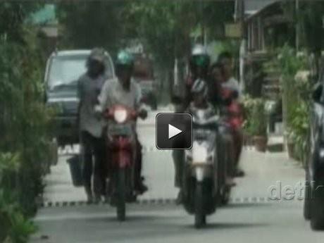Jika Membahayakan Pengguna Jalan, MUI Haramkan Polisi Tidur