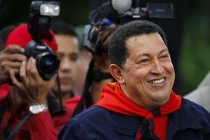 Arti Kematian Hugo Chavez Bagi Kalangan Miliuner Venezuela