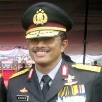 Komjen Nanan Tepis Gonjang Ganjing Aliran Dana Simulator SIM