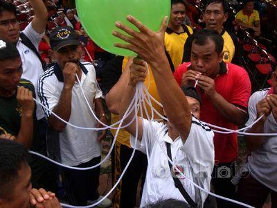 Mensinergikan TNI-Polri di Banyumas