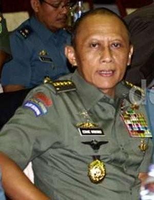 Ruhut: Hanya Pramono Edhie yang Pantas Jadi Ketua Umum PD