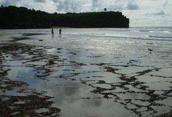 9 Pantai Tersembunyi dengan Panorama Super Cantik di Dunia