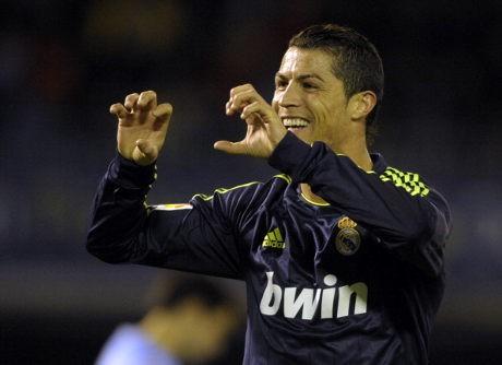 Ronaldo: 2013 Bakal Jadi Tahun Terbaikku