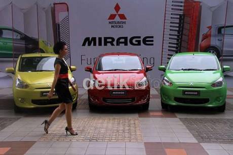Mitsubishi: Peraturan LCGC Membingungkan