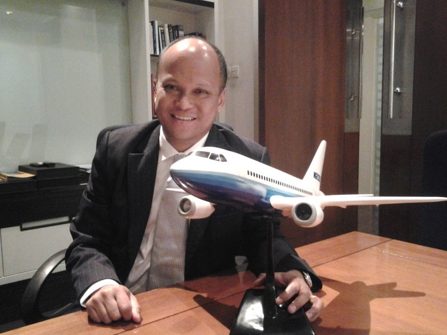 Citilink dan Wings Air Sudah Tertarik Pakai Pesawat R80