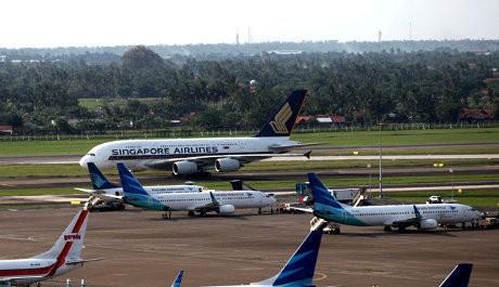 Pemerintah Siap Operasikan 12 Bandara Baru Tahun Ini