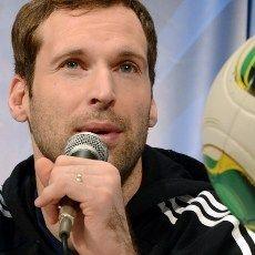 Cech Menuju Caps ke-100
