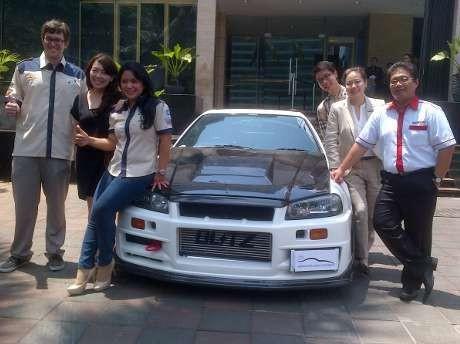 Aksesoris Mobil Kini Jadi Sebuah Lifestyle