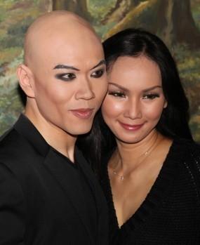 Masih Saling Sayang, Apa Alasan Deddy Corbuzier & Kalina Bercerai?