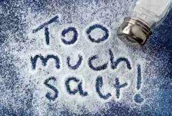 Jangan Kebanyakan Makan yang Asin, 2,3 Juta Orang Meninggal karena Garam
