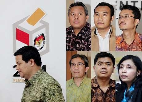 Ketua KPU: Tahapan Pemilu Diubah Bukan Karena Kepentingan Parpol