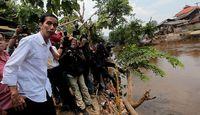 4 Sindiran Jokowi-Ahok Pada Penghuni Rusun Bermobil Mewah