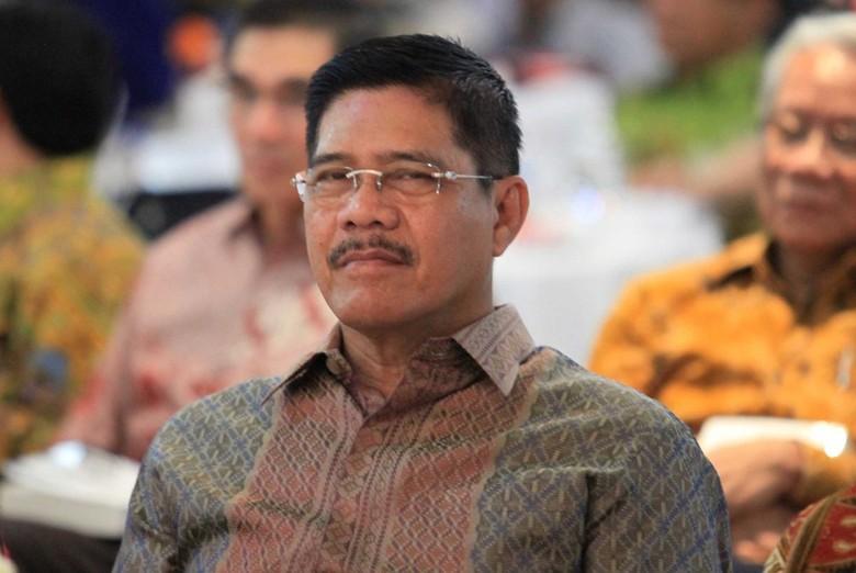 Soal Vonis Susno Duadji, Ketua MA: Eksekusinya di Kejaksaan