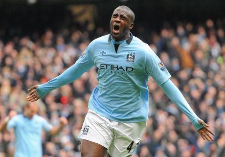 Diisukan Menuju PSG, Yaya Toure Membantah