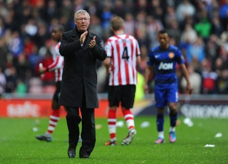 Fergie Sudah Lupakan Ejekan Fans Sunderland